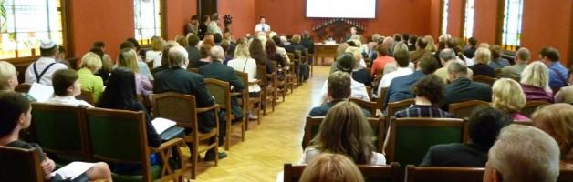 Jaunākās ziņas no Eiropas Kustības Latvijā, 21.05.2013.