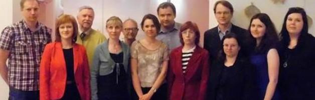 Eiropas Kustībai Latvijā jauna valde un papildināta darbības programma