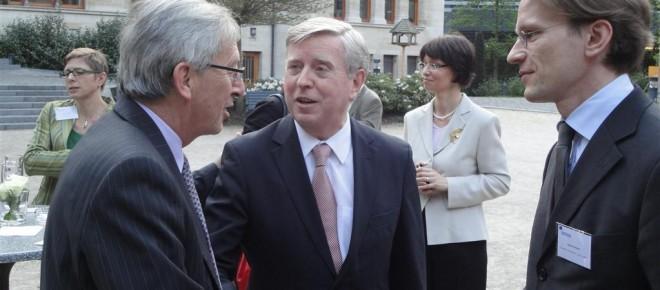 Latvijas interešu pārstāvniecība ES