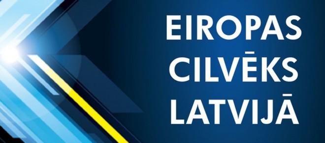 Andris Ambainis 2016. Gada Eiropas cilvēks Latvijā