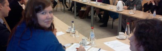 EKL un citas NVO ar ārlietu ministru pārspriež turpmāko sadarbību