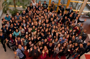 BalticWayForum2014