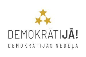 Demokratija-logo